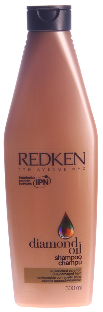 REDKEN ������� ��� ������ � ���� ����� / DIAMOND OIL 300��