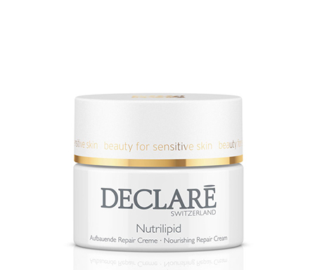 DECLARE ���� ����������� ����������������� ��� ����� ���� / Nutrilipid Nourishing Repair Cream 50��
