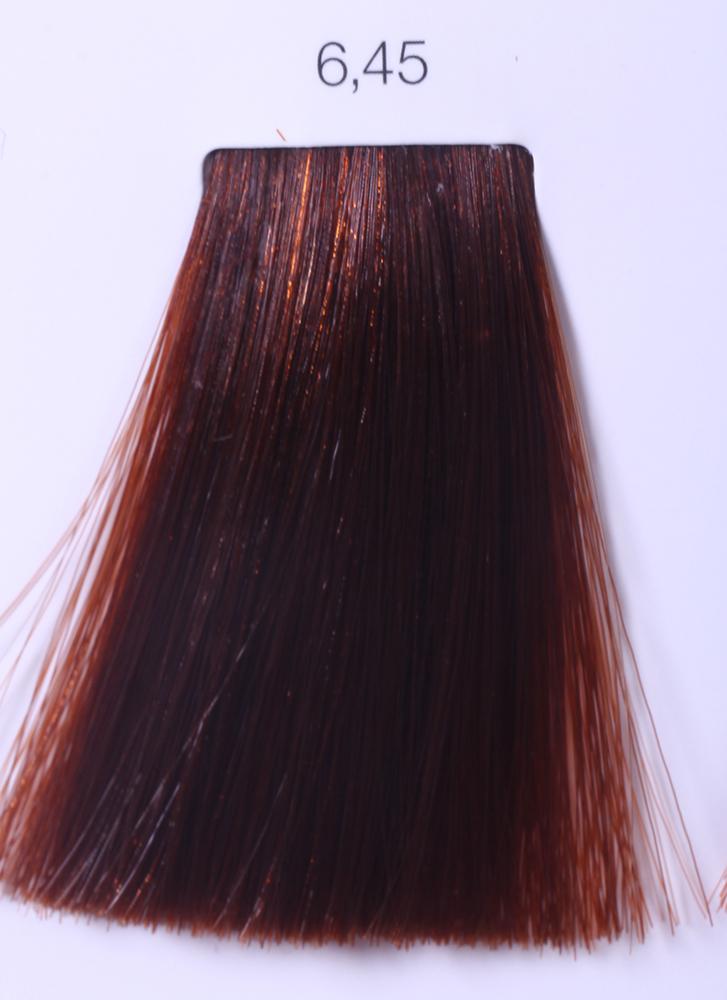 LOREAL PROFESSIONNEL 6.45 краска для волос / ИНОА ODS2 60гр