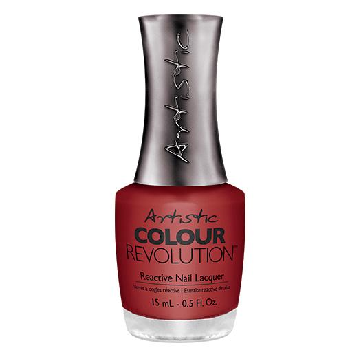 ARTISTIC Лак недельный для ногтей (261) / Revolution Nail Lacquer ARTISTIC LIFE, 15 мл лаки для ногтей isadora лак для ногтей гелевый gel nail lacquer 247 6 мл