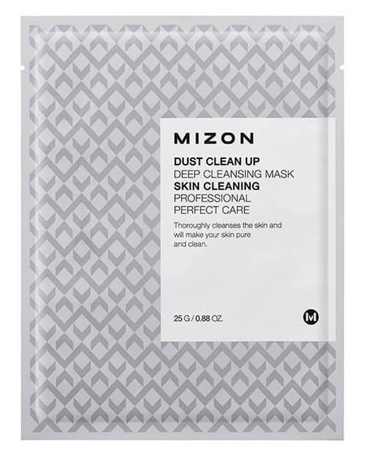 Mizon маска тканевая для