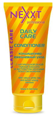 "NEXXT professional Кондиционер ""Ежедневный уход"" / DAILY CARE CONDITIONER 200мл"