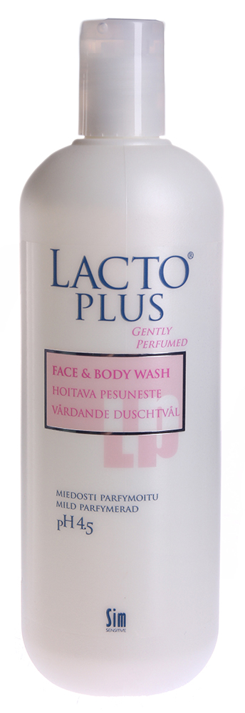 SIM SENSITIVE ���� ������ ��� ���� � ���� (����) / LACTO PLUS 500��