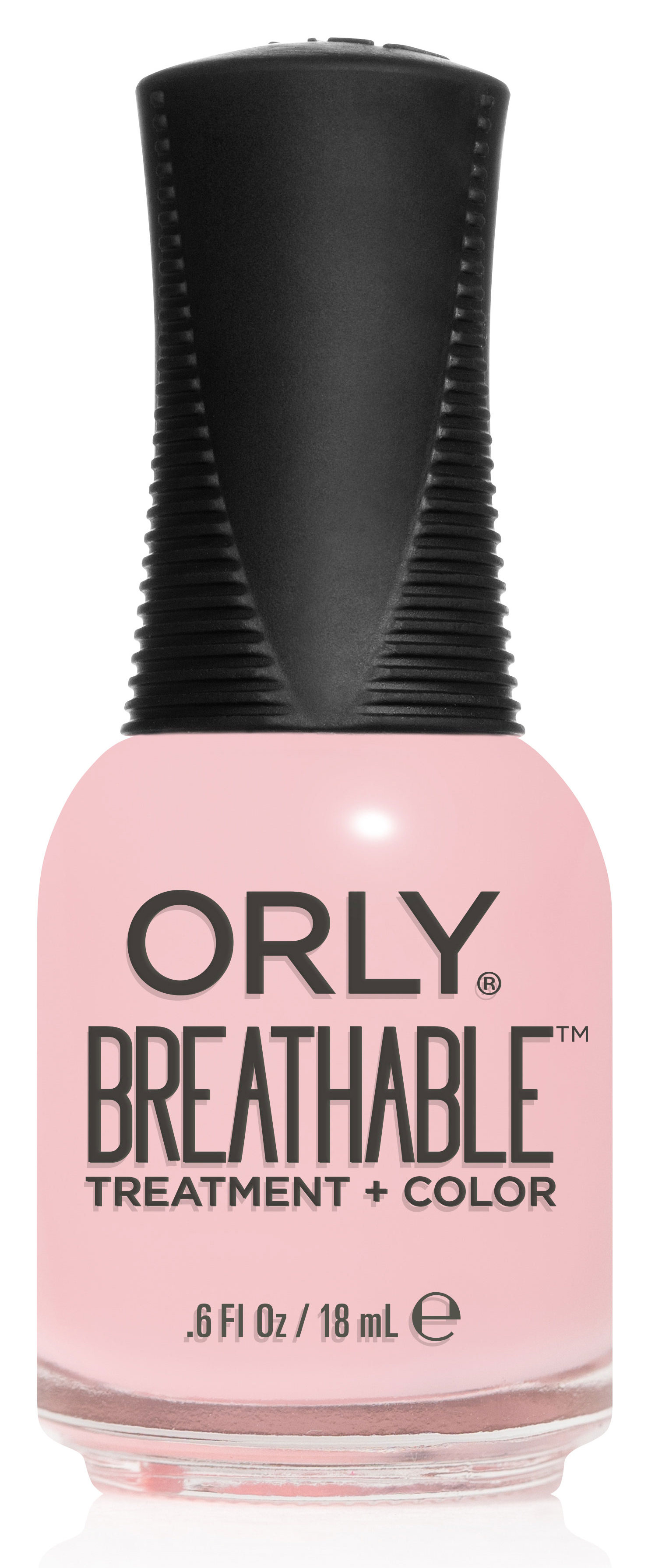 ORLY Лак для ногтей 953 KISS ME, I'M KIND / BREATHABLE 18 мл -  Лаки