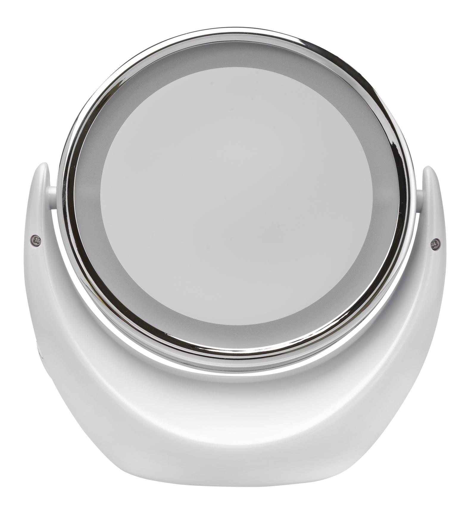 GEZATONE Зеркало косметологическое с подсветкой LM110 фото