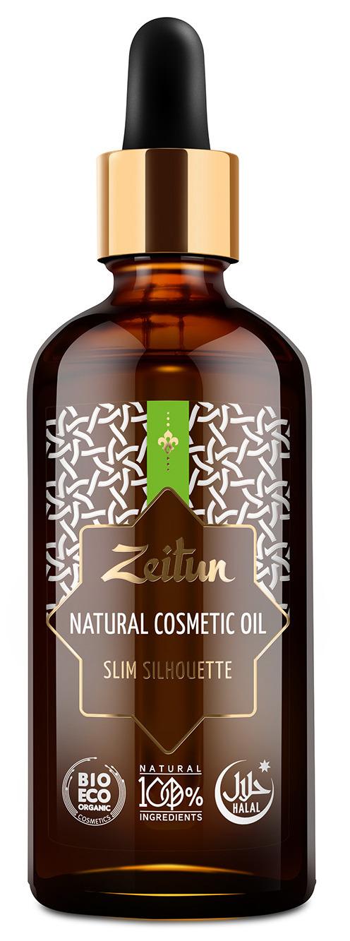 Купить ZEITUN Масло № 5 для похудения 100 мл