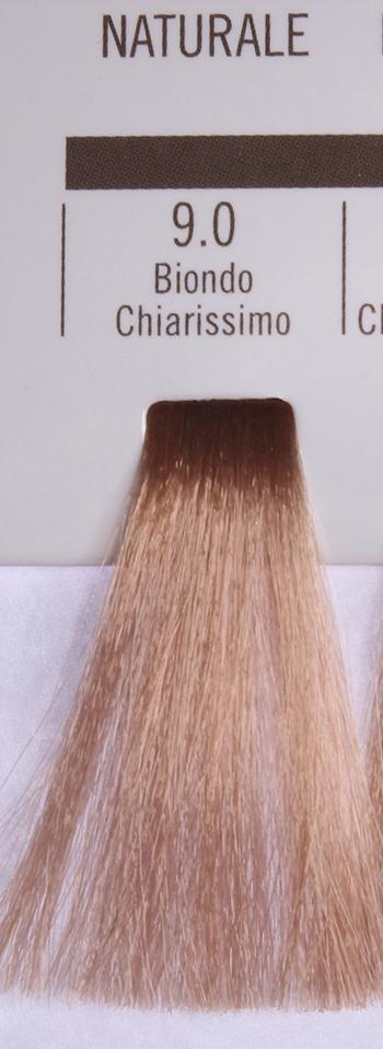 BAREX 9.0 краска для волос / PERMESSE 100мл
