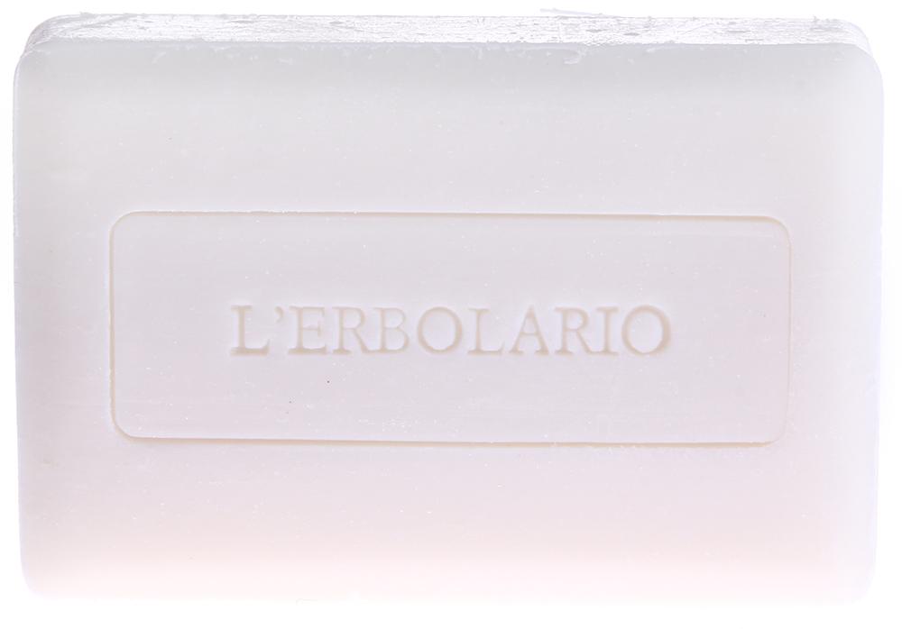 LERBOLARIO Мыло нещелочное с календулой и хохобой 75гр -  Мыла