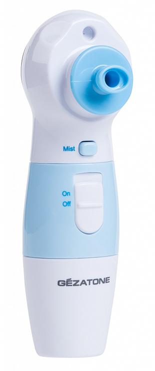 Купить GEZATONE Аппарат для очищения кожи 4 в 1 Super Wet Cleaner PRO