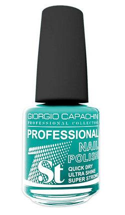 Купить GIORGIO CAPACHINI 97 лак для ногтей / 1-st Professional 16 мл, Зеленые