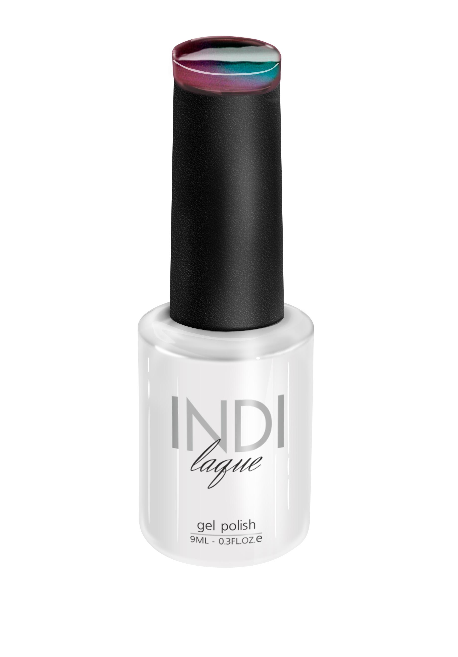 Купить RUNAIL 3674 гель-лак для ногтей / INDI laque 9 мл