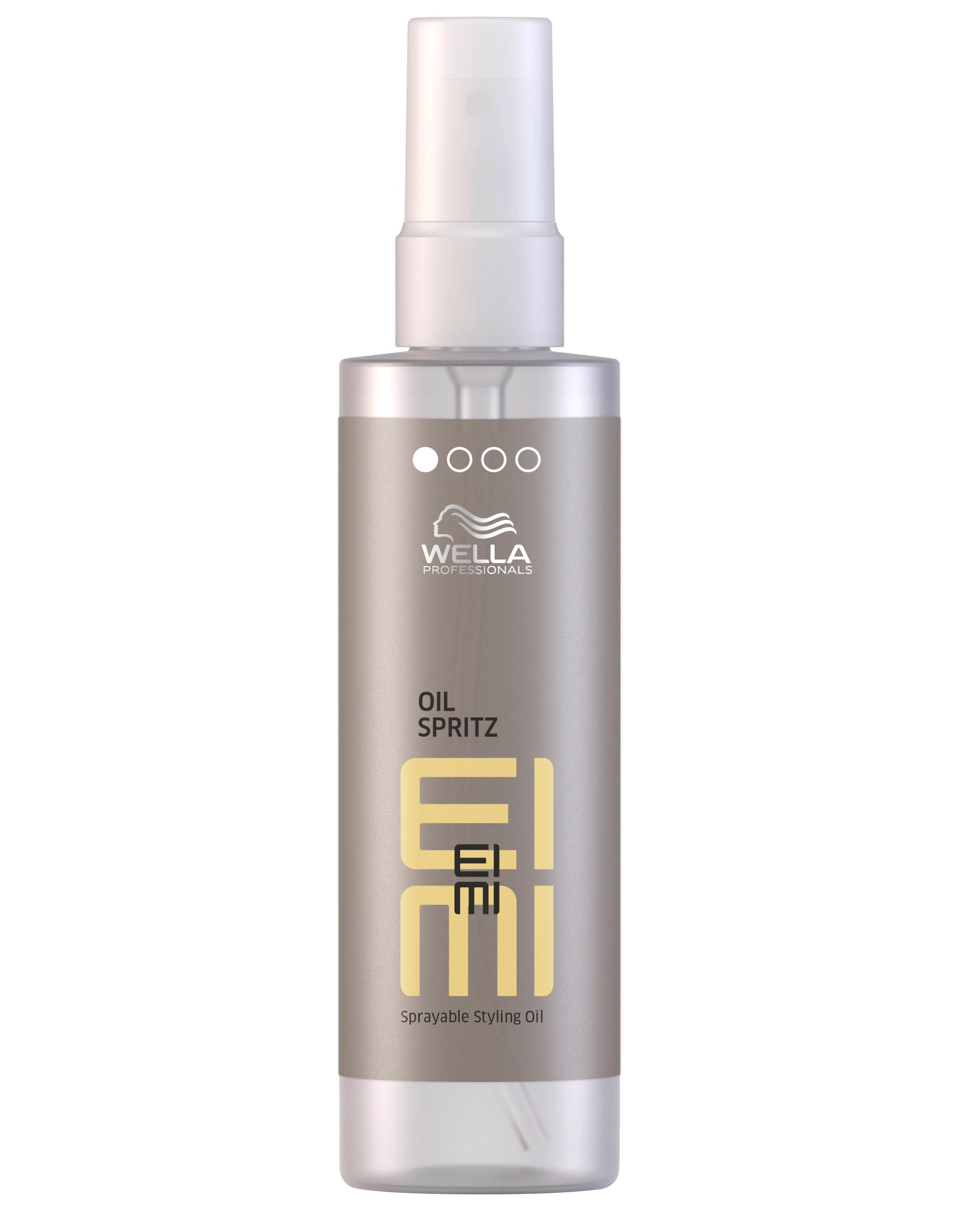 Купить WELLA PROFESSIONALS Масло-спрей для стайлинга / EIME OIL SPRITZ 95 мл