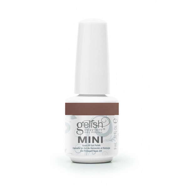 GELISH Гель-лак After-Party Espresso / GELISH MINI 9мл