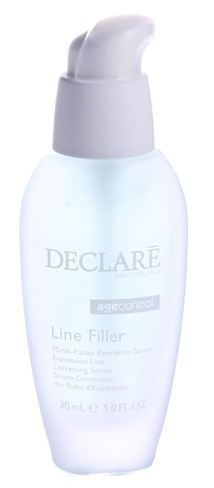 DECLARE Сыворотка для коррекции мимических морщин / Line Filler Correcting Serum 30мл
