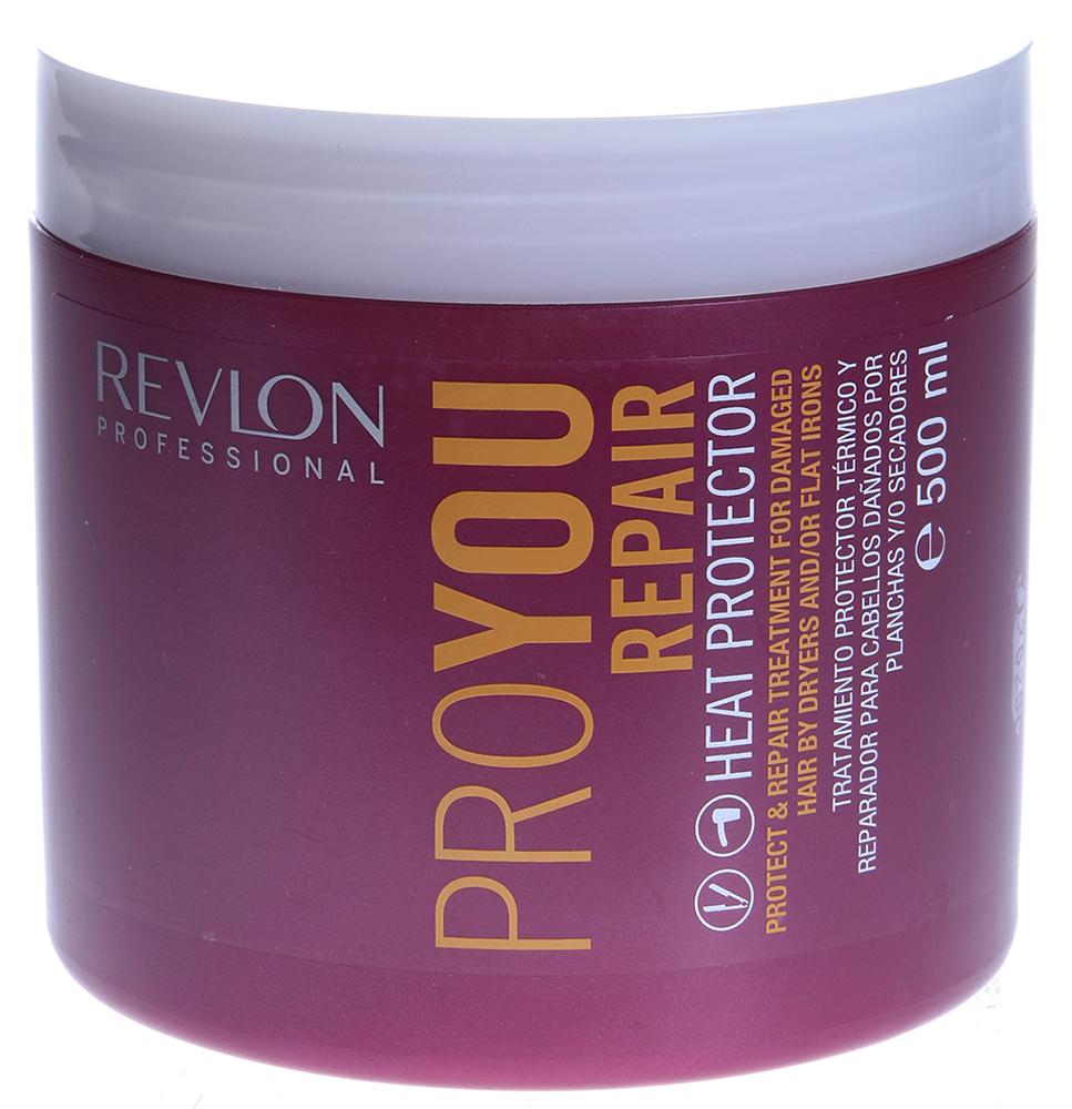 REVLON ����� ������������� ����������������� / PROYOU HEAT PROTECTOR 500��