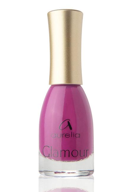 Купить AURELIA 104G лак для ногтей / Glamour 13 мл