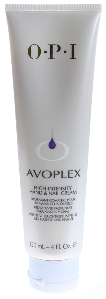 OPI ���� ����������������� ��� ��� � ������ / High-Intensity Hand & Nail Cream AVOPLEX 120��