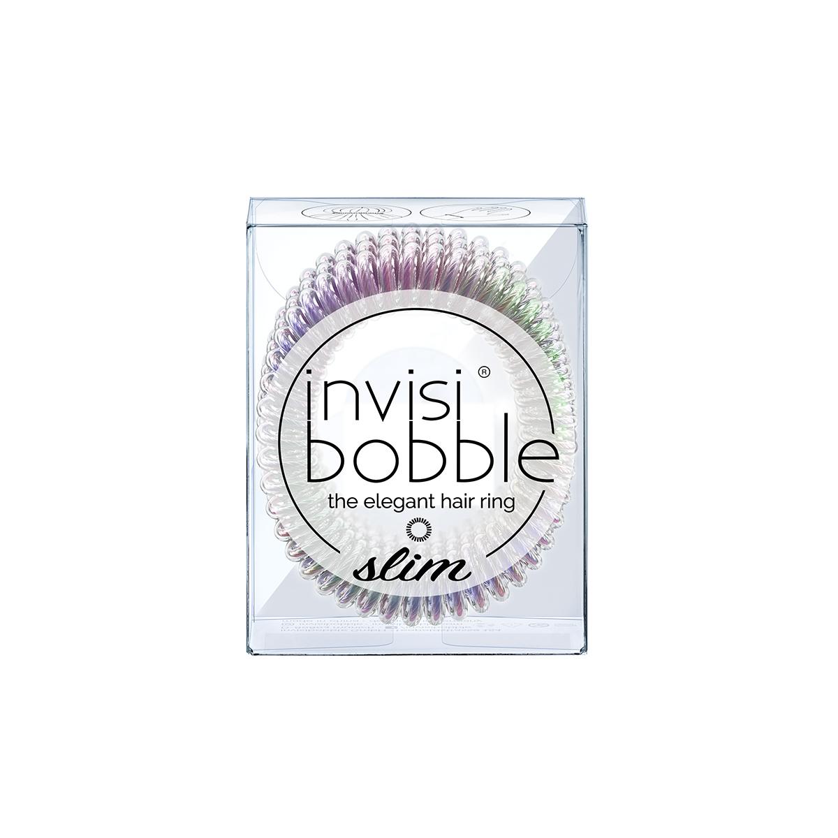 Купить INVISIBOBBLE Резинка-браслет для волос / SLIM Vanity Fairy