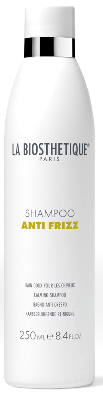 LA BIOSTHETIQUE Шампунь для непослушных и вьющихся волос / Shampoo Anti Frizz 250 мл -  Шампуни