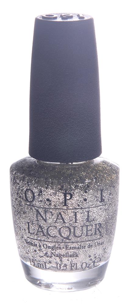 OPI Лак для ногтей Wonderouse Star / HOLIDAY MARIAH CAREY 15мл~Лаки<br>В состав этого лака входит бриллиантовая пыль и специальный пигмент, придающий мерцание, благодаря чему лак отражает свет и мерцает как хорошо ограненный бриллиант. Лак быстросохнущий, содержит натуральный шелк, перламутр и аминокислоты. Увлажняет и ухаживает за ногтями. Форма флакона, колпачка и кисти специально разработаны для удобного использования и запатентованы.   Способ применение: Нанесите 1 -2 слоя цветного лака на ногти после нанесения базового покрытия. Для придания прочности и создания блеска нанесите слой верхнего покрытия через одну минуту после нанесения последнего слоя лака.<br><br>Цвет: Серые<br>Виды лака: С блестками