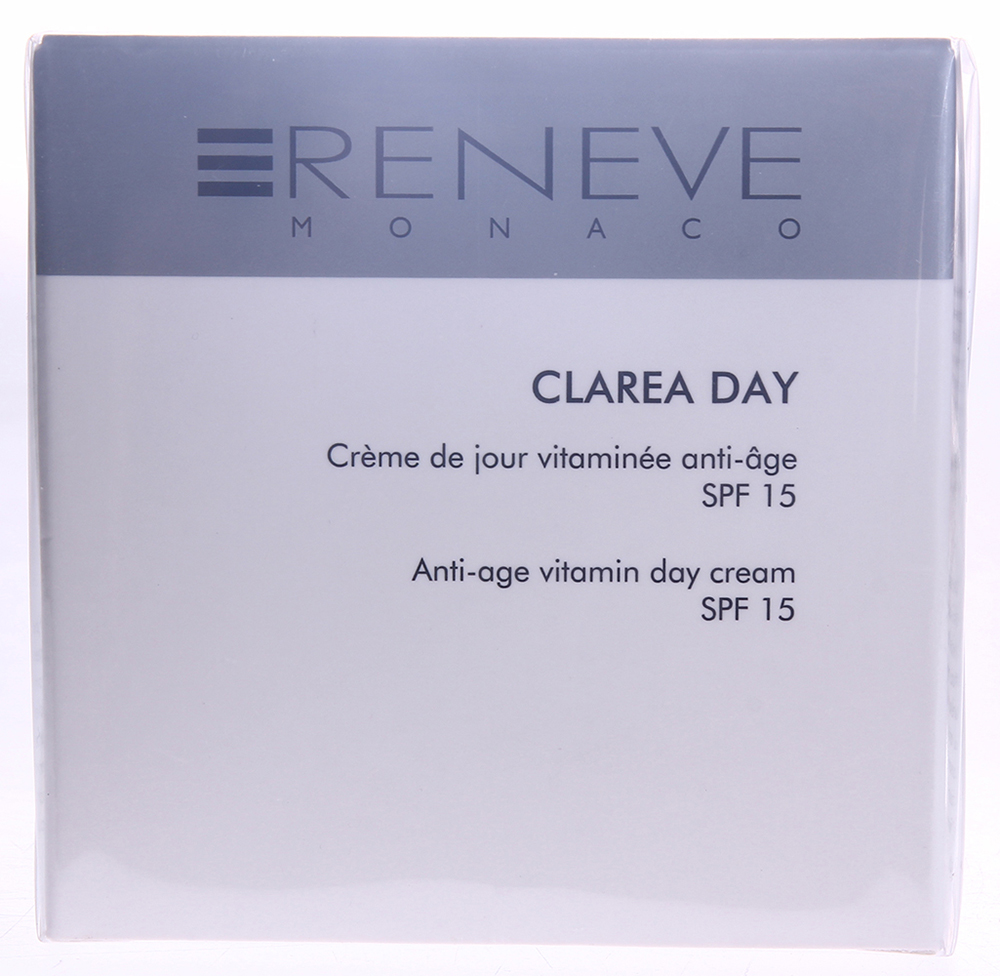 RENEVE ���� ������� ������������� � ���������� ��������� / Clarea Day 50��
