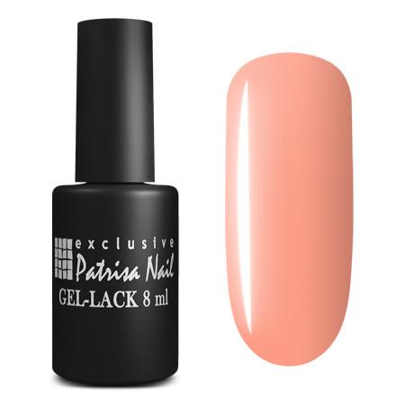 Купить PATRISA NAIL 161 гель-лак для ногтей, красная тональность / Axios Gel 8 мл, Оранжевые