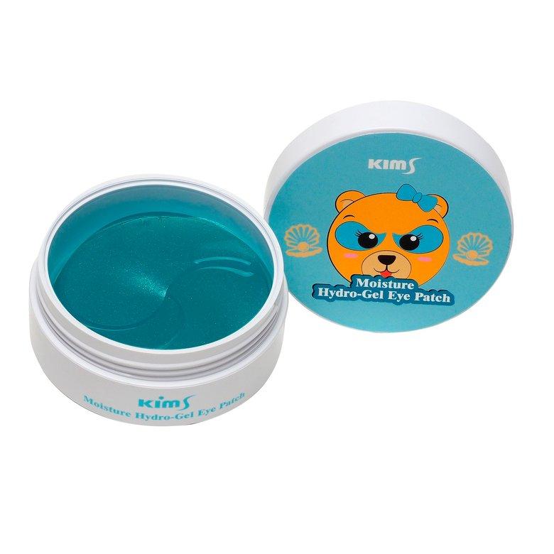 Купить KIMS Патчи гидрогелевые увлажняющие / Moisture Hydro-Gel Eye Patch 60 шт