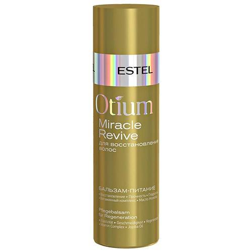 ESTEL PROFESSIONAL Бальзам-питание для восстановления волос / OTIUM Miracle 200мл