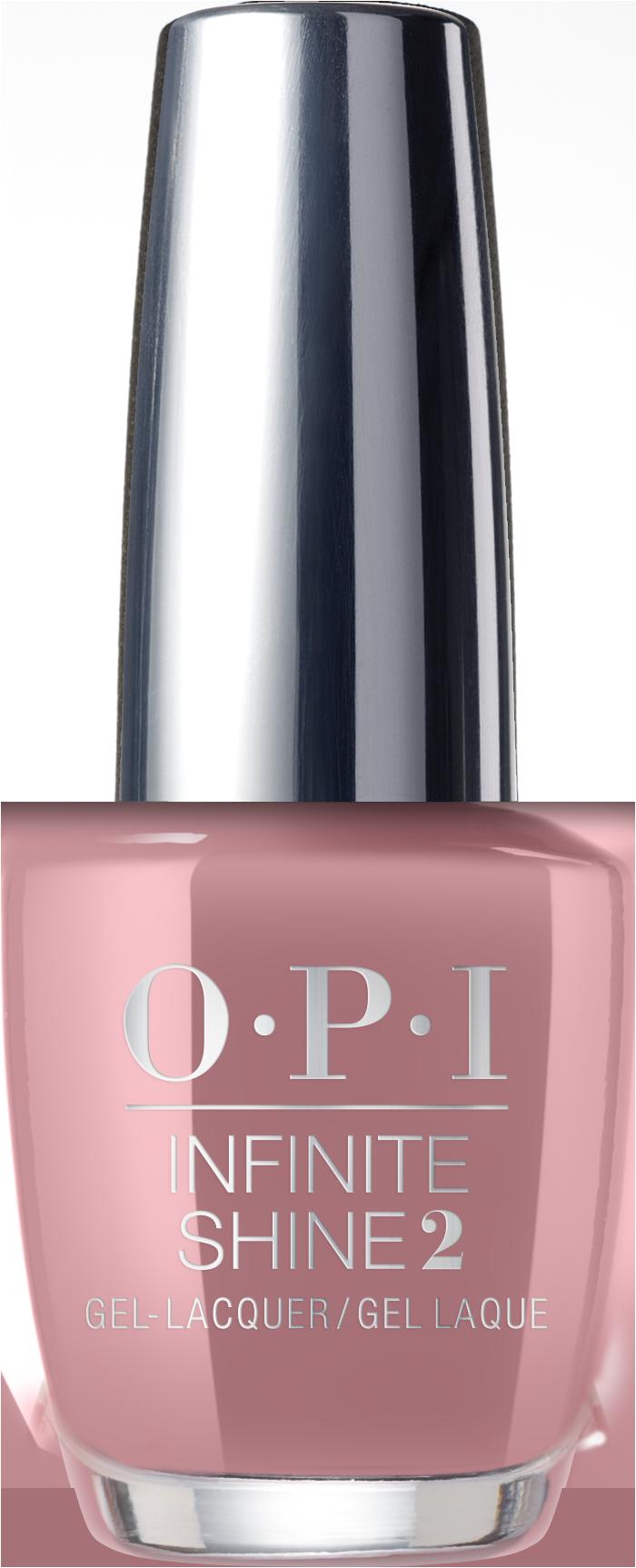 Купить OPI Лак для ногтей / Tickle my France-y Infinite Shine 15 мл, Розовые