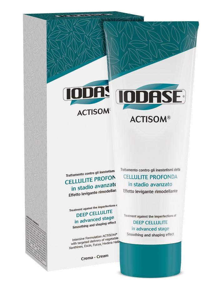 IODASE Крем для тела / Actisom crema 220 мл.