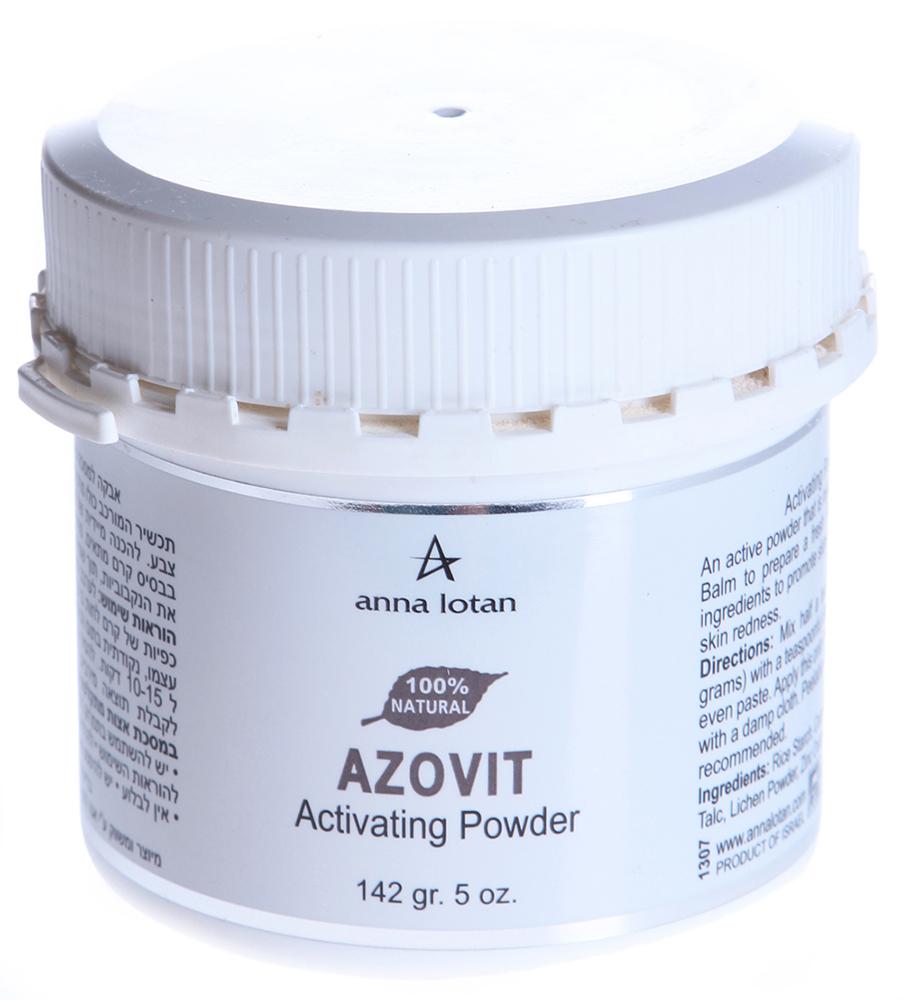 "ANNA LOTAN ����� ""�������"" / Azovit Treatment Mask Powder PROFESSIONAL 142��"