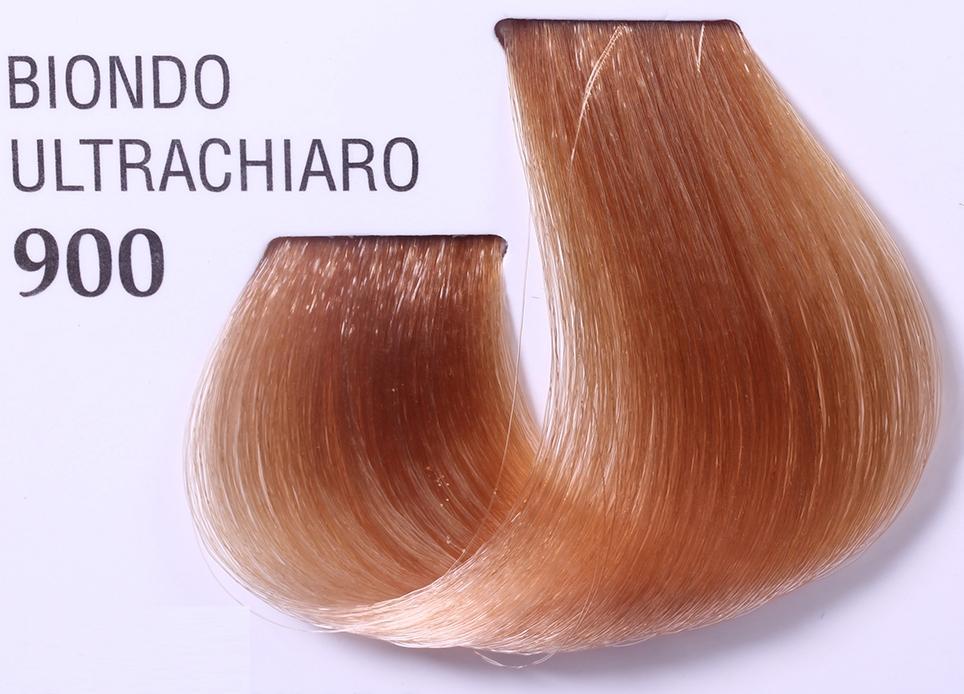 BAREX 900 краска для волос / JOC COLOR 100мл