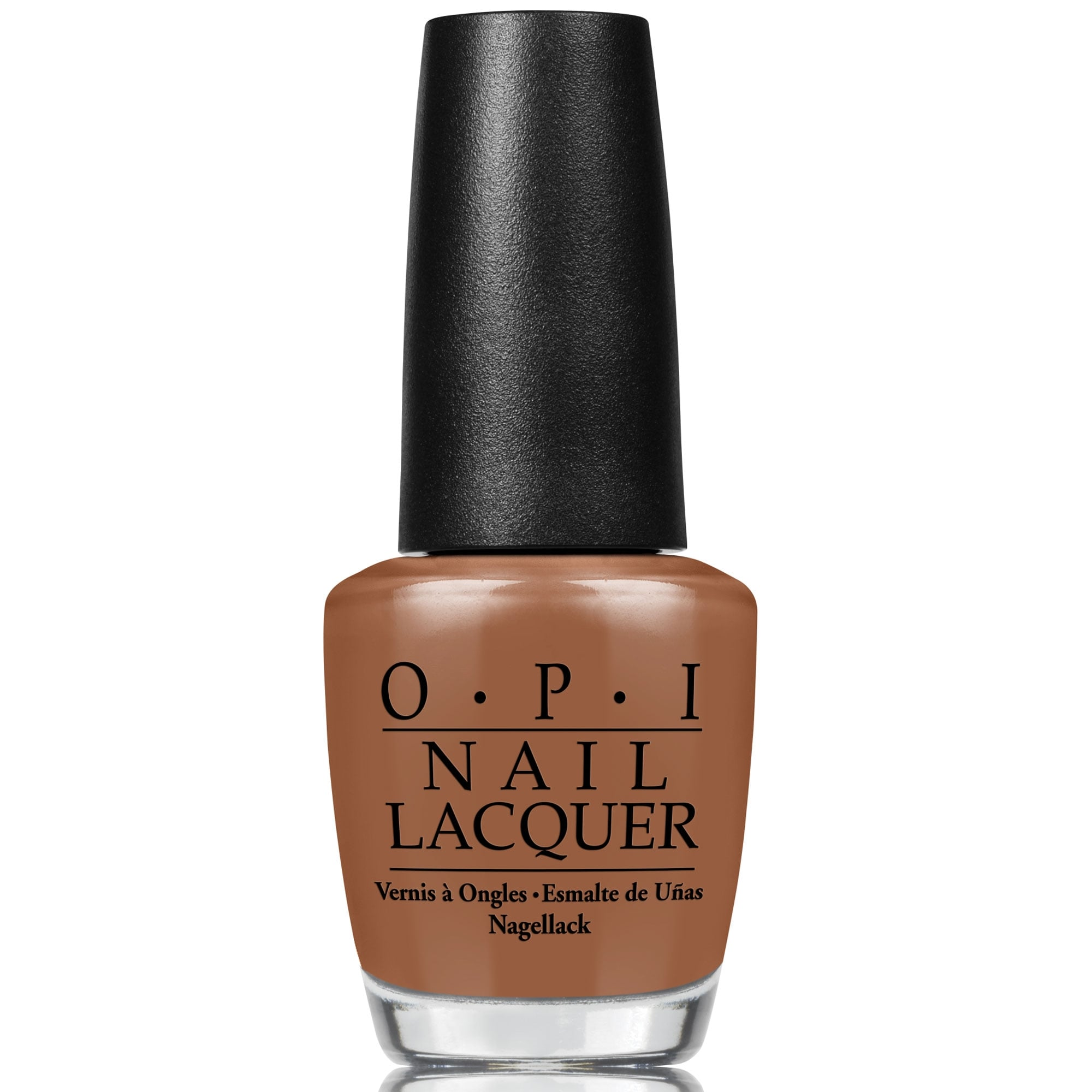 OPI Лак для ногтей / Inside the ISABELLEtway Washington DC 15 мл