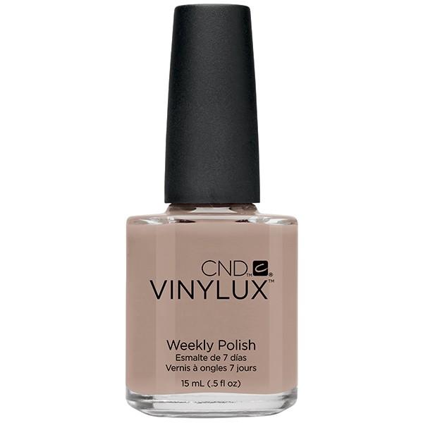 CND 123 лак недельный для ногтей Impossibly Plush / VINYLUX 15мл