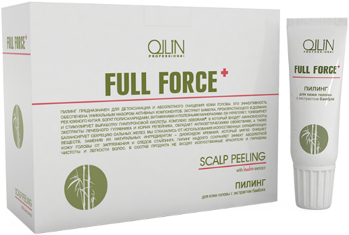 OLLIN PROFESSIONAL ������ ��� ���� ������ � ���������� ������� / FULL FORCE 10�15��
