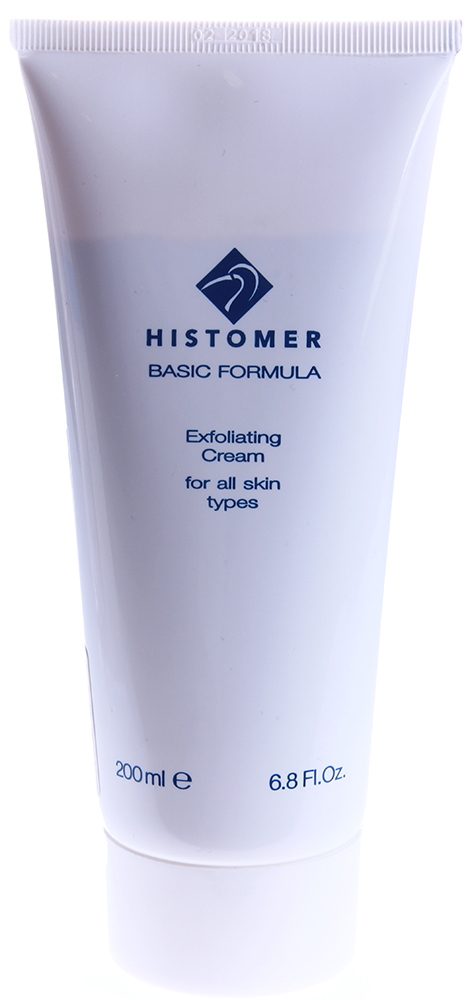 HISTOMER ����-���������� ��� ���� / Exfoliating Cream BASIC FORMULA 200��~