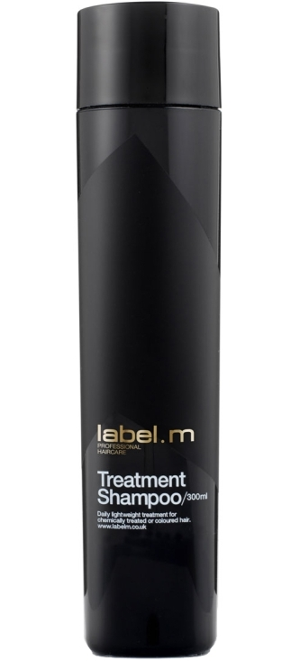 LABEL M Шампунь активный уход label.m / 300млШампуни<br>Легкий ежедневный уход за окрашенными волосами и волосами после химической обработки. Протеины сои и овса укрепляют волосы, не перегружая их. Пантенол, биотин и аминокислоты пшеницы увлажняют и придают блеск. Эксклюзивный комплекс Enviroshield защищает волосы от термического воздействия во время укладки и от УФ лучей. Способ применения: нанести на влажные волосы, массировать до появления густой пены. Смыть, при необходимости повторить.<br><br>Объем: 300 мл