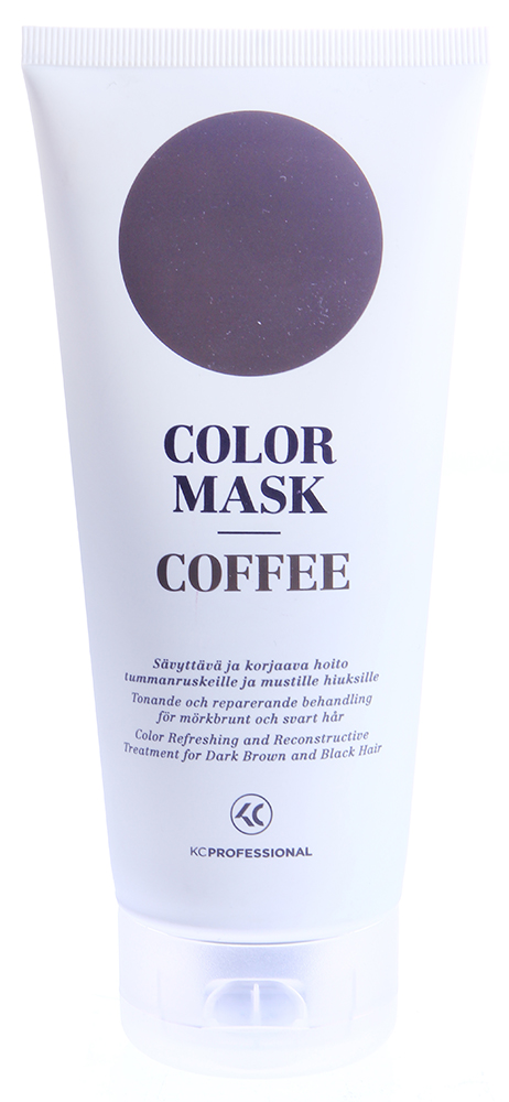 KC PROFESSIONAL ����� ����������������� ���� � ��������� ���������� ����� (����) / COLOR MASK 200��