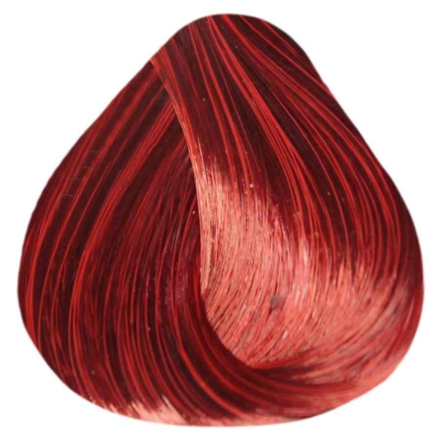 ESTEL PROFESSIONAL 66/46 краска д/волос / DE LUXE SENSE Extra Red 60млКраски<br>66/46 темно-русый медно-фиолетовый Разнообразие палитры оттенков SENSE DE LUXE позволяет играть и варьировать цветом, усиливая естественную красоту волос, создавать яркие оттенки. Волосы приобретут великолепный блеск, мягкость и шелковистость. Новые возможности для мастера, истинное наслаждение для вашего клиента. Полуперманентная крем-краска для волос не содержит аммиак. Окрашивает волосы тон в тон. Придает глубину натуральному цвету волос, насыщает их блеском и сиянием. Выравнивает цвет волос по всей длине. Легко смешивается, обладает мягкой, эластичной консистенцией и приятным запахом, экономична в использовании. Масло авокадо, пантенол и экстракт оливы обеспечивают глубокое питание и увлажнение, кератиновый комплекс восстанавливает структуру и природную эластичность волос, сохраняет естественный гидробаланс кожи головы. Палитра цветов: 68 тонов. Цифровое обозначение тонов в палитре: Х/хх   первая цифра   уровень глубины тона х/Хх   вторая цифра   основной цветовой нюанс х/хХ   третья цифра   дополнительный цветовой нюанс Рекомендуемый расход крем-краски для волос средней густоты и длиной до 15 см   60 г (туба). Способ применения: ОКРАШИВАНИЕ Рекомендуемые соотношения Для темных оттенков 1-7 уровней и тонов EXTRA RED: 1 часть крем-краски SENSE DE LUXE + 2 части 3% оксигента DE LUXE Для светлых оттенков 8-10 уровней: 1 часть крем-краски ESTEL SENSE DE LUXE + 2 части 1,5% активатора DE LUXE. КОРРЕКТОРЫ /CORRECTOR/ 0/00N   /Нейтральный/ бесцветный безамиачный крем. Применяется для получения промежуточных оттенков по цветовому ряду. 0/66, 0/55, 0/44, 0/33, 0/22, 0/11   цветные корректоры. С помощью цветных корректоров можно усилить яркость, интенсивность цвета, или нейтрализовать нежелательный цветовой нюанс. Рекомендуемое количество корректоров: 1 г = 2 см На 30 г крем-краски (оттенки основной палитры): 10/Х   1-2 см 9/Х   2-3 см 8/Х   3-4 см 7/Х   4-5 см 6/Х   5-6 см 5/Х   6-7 см 4/Х   