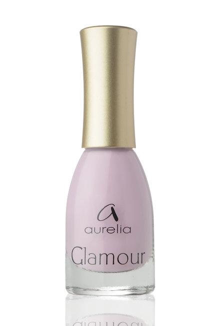 AURELIA 103G лак для ногтей / Glamour, 13 мл
