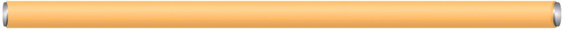 HAIRWAY Бигуди-папилоты желтые 18 см*12 мм