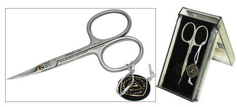 ZINGER Ножницы ногтевые / zp-1302 PB-SH-Salon (SET-M105)