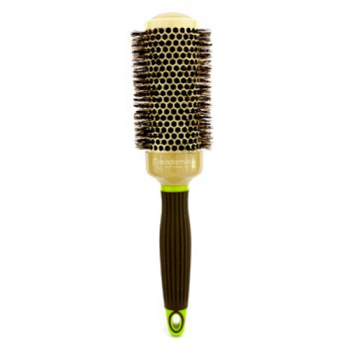 MACADAMIA Natural Oil Брашинг 43 мм / Hot Curling Brush пылесос rolsen t 3060tsf blue