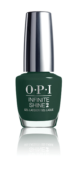 OPI Лак для ногтей I Do It My Run Way / Infinite Shine 15мл