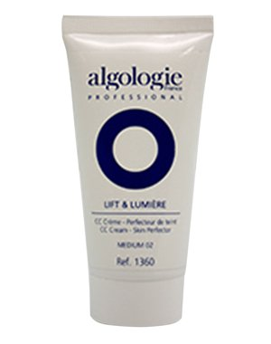 ALGOLOGIE Крем СС Идеальная кожа / BLUE LINE 50 мл