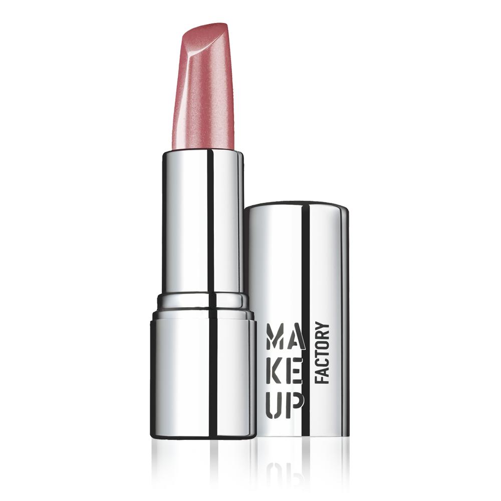 MAKE UP FACTORY Помада кремовая для губ, 237 розовый коралл / Lip Color 4 г помады make up factory кремовая помада для губ lip color 237 оттенок розовый коралл