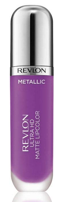 REVLON Помада для губ 710 / Ultra Hd Matte Lipcolor Dazzle