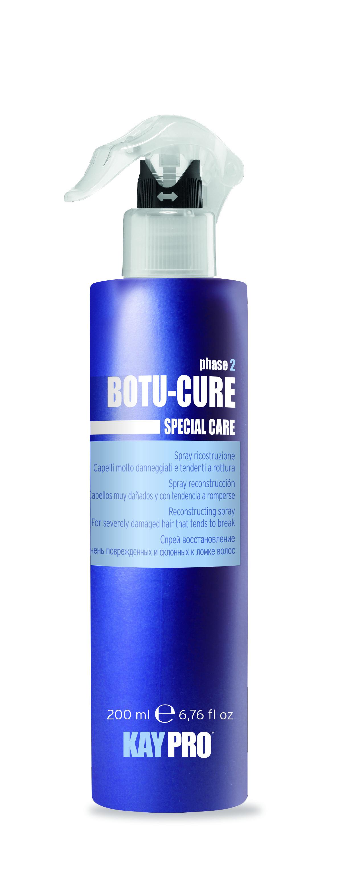 KAYPRO Спрей ботокс восстанавливающий / KAYPRO 200мл систем 4 восстановитель волос терапевтический с хитозаном r спрей 200мл