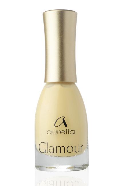 AURELIA 108G лак для ногтей / Glamour, 13 мл