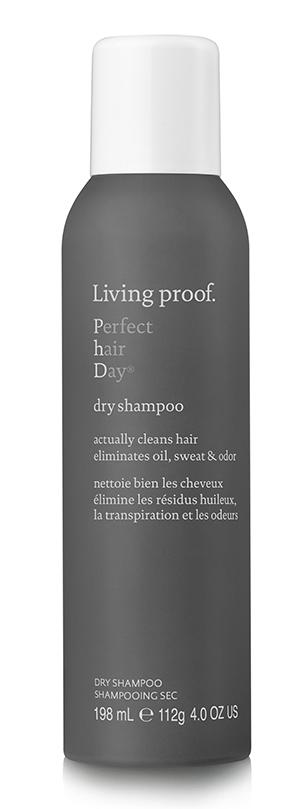 Купить LIVING PROOF Шампунь сухой для всех типов волос / PERFECT HAIR DAY (PHD) 198 мл